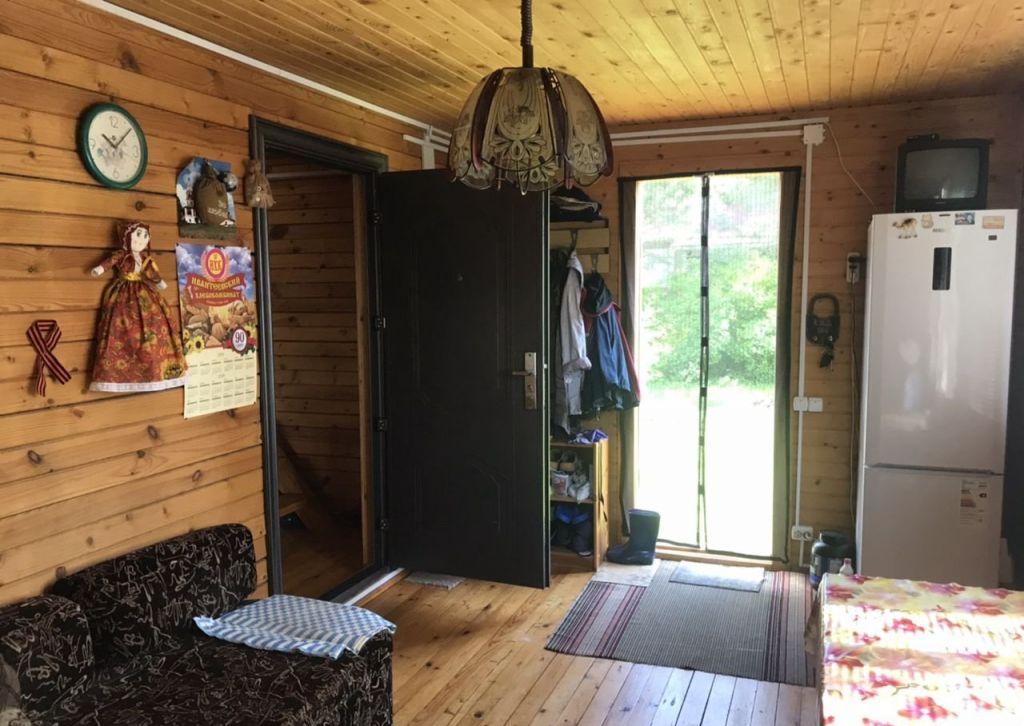 Продажа дома деревня Большое Буньково, цена 2000000 рублей, 2020 год объявление №439437 на megabaz.ru
