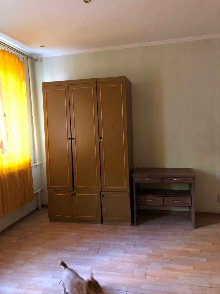 Аренда двухкомнатной квартиры рабочий посёлок Калининец, цена 23000 рублей, 2020 год объявление №1115826 на megabaz.ru