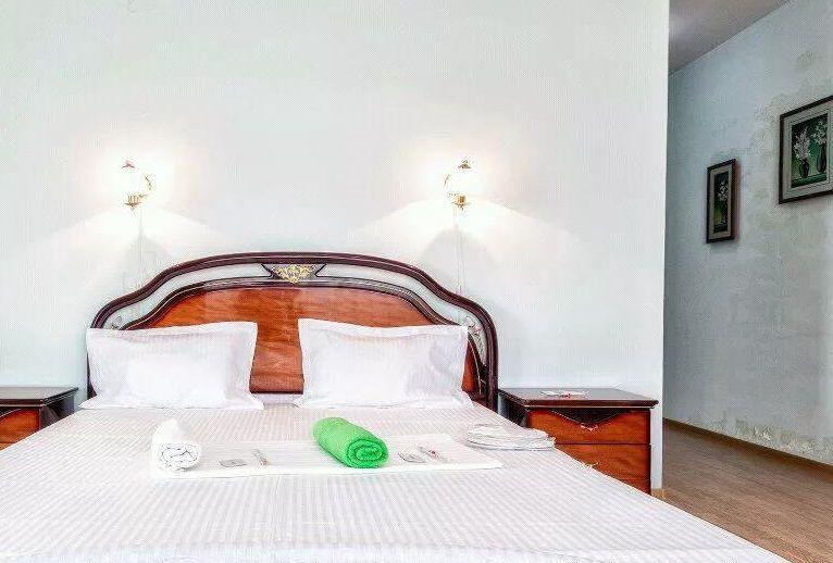 Продажа двухкомнатной квартиры Протвино, проспект Академика Сахарова, цена 3800000 рублей, 2020 год объявление №441143 на megabaz.ru