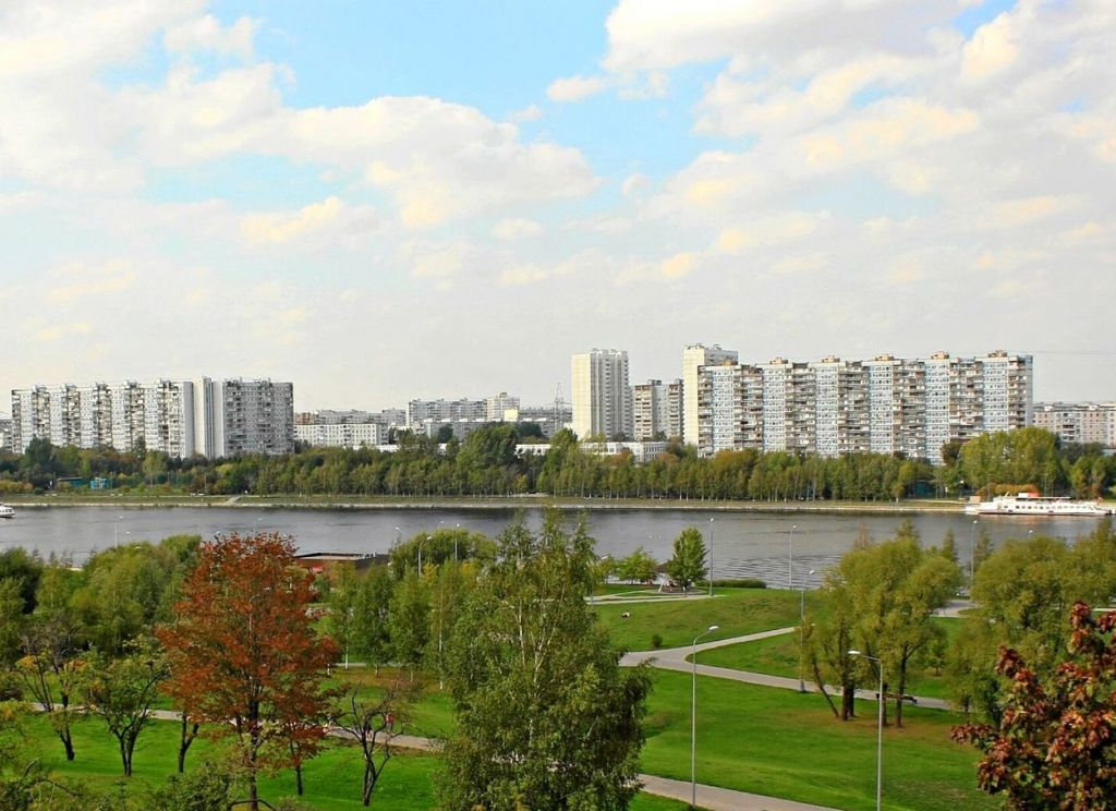 Продажа студии Москва, метро Марьино, Поречная улица 3к2, цена 3000000 рублей, 2020 год объявление №439942 на megabaz.ru
