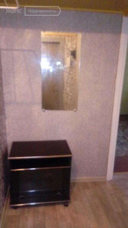 Аренда однокомнатной квартиры село Петрово-Дальнее, цена 11000 рублей, 2020 год объявление №1115750 на megabaz.ru