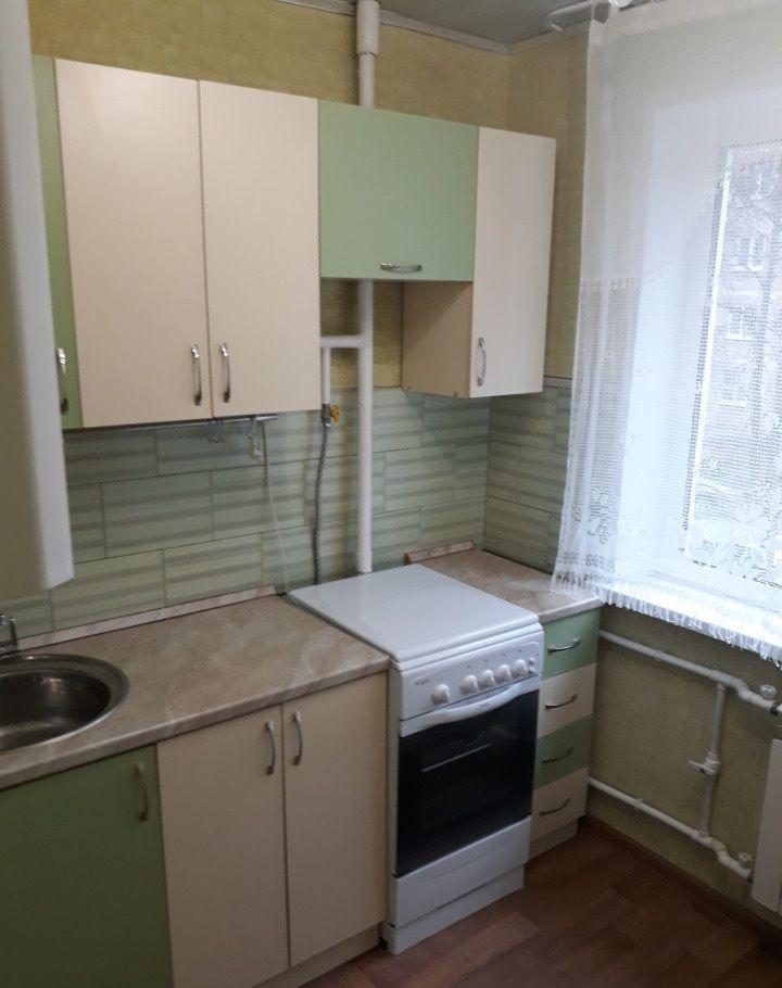 Аренда однокомнатной квартиры Егорьевск, цена 13000 рублей, 2020 год объявление №1123443 на megabaz.ru