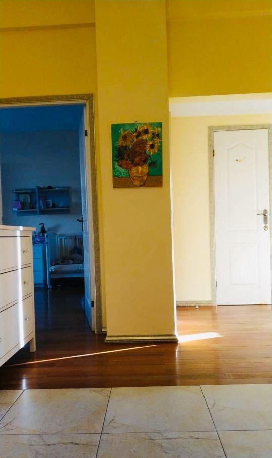 Продажа трёхкомнатной квартиры Москва, метро Шаболовская, Ленинский проспект 16, цена 33800000 рублей, 2020 год объявление №435232 на megabaz.ru