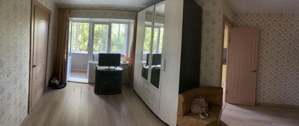 Аренда двухкомнатной квартиры поселок Развилка, цена 35000 рублей, 2020 год объявление №1105304 на megabaz.ru