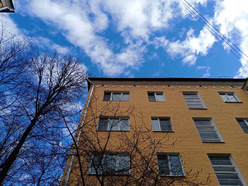 Аренда однокомнатной квартиры Подольск, улица Кирова 64, цена 20000 рублей, 2020 год объявление №1117760 на megabaz.ru