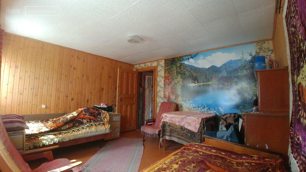 Продажа дома село Нижнее Хорошово, цена 990000 рублей, 2020 год объявление №441198 на megabaz.ru