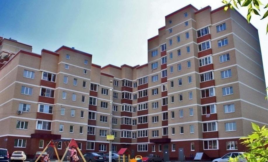 Аренда однокомнатной квартиры Фрязино, улица Нахимова 1, цена 25000 рублей, 2020 год объявление №1121455 на megabaz.ru