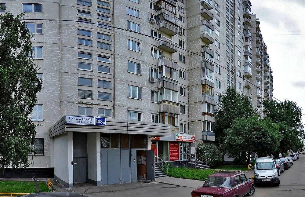 Продажа студии Москва, метро Аннино, Варшавское шоссе 143к3, цена 3150000 рублей, 2020 год объявление №439965 на megabaz.ru
