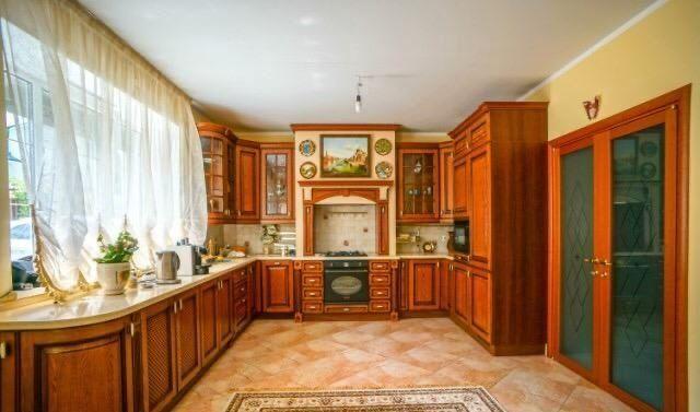 Продажа дома деревня Сивково, Главная улица, цена 19800000 рублей, 2021 год объявление №357194 на megabaz.ru