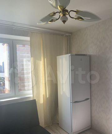 Аренда однокомнатной квартиры деревня Островцы, Баулинская улица 6, цена 23000 рублей, 2021 год объявление №1328192 на megabaz.ru