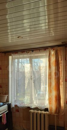Продажа двухкомнатной квартиры рабочий посёлок Решетниково, Молодёжная улица 6, цена 2050000 рублей, 2021 год объявление №530260 на megabaz.ru