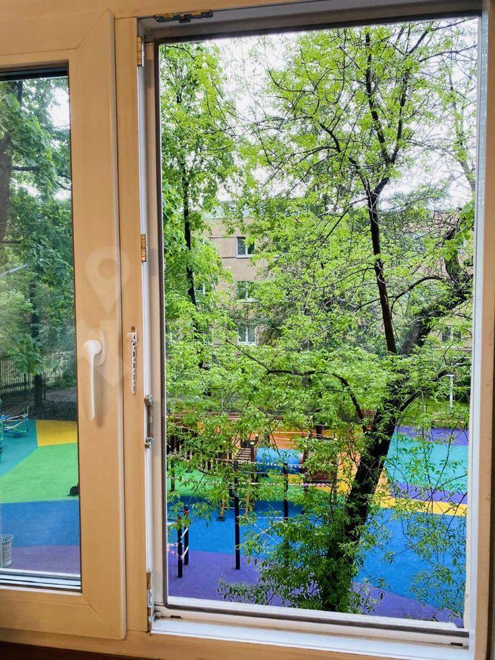 Продажа двухкомнатной квартиры Москва, метро Комсомольская, Краснопрудная улица 7-9, цена 17500000 рублей, 2020 год объявление №424765 на megabaz.ru