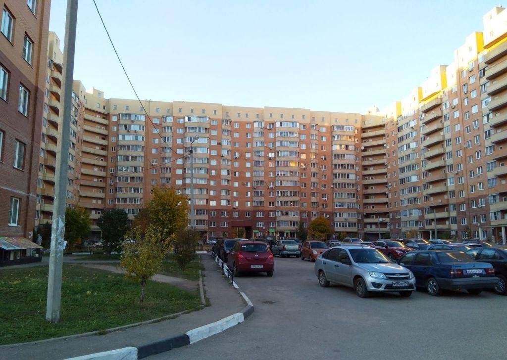 Аренда однокомнатной квартиры деревня Малые Вязёмы, Петровское шоссе 5, цена 20000 рублей, 2020 год объявление №1199138 на megabaz.ru