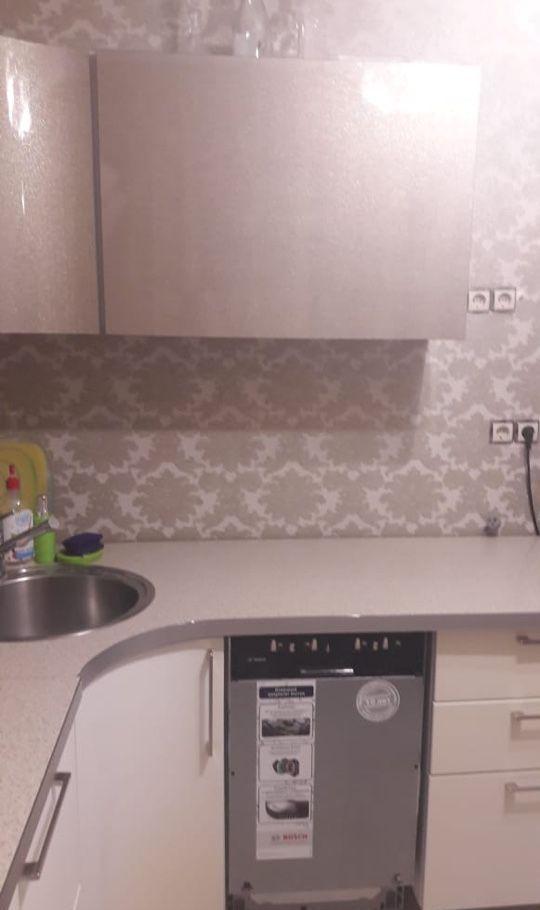 Продажа двухкомнатной квартиры поселок Биокомбината, цена 4449000 рублей, 2020 год объявление №446756 на megabaz.ru