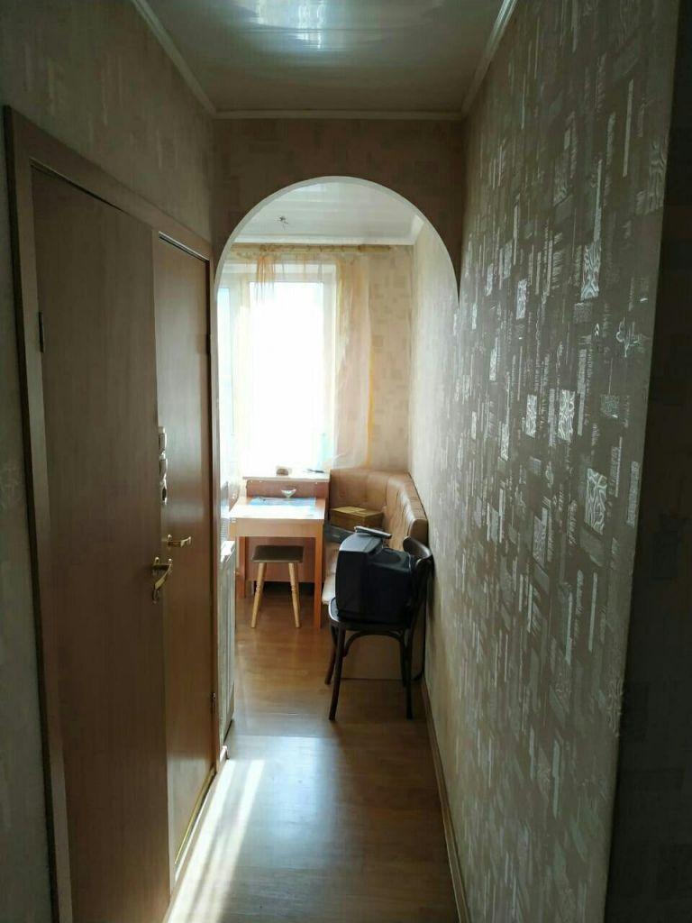 Продажа двухкомнатной квартиры Мытищи, улица Академика Каргина 38к5, цена 5800000 рублей, 2020 год объявление №505225 на megabaz.ru