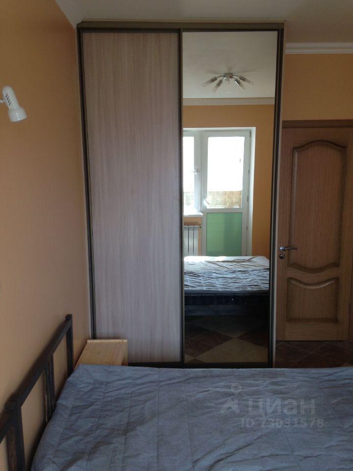 Аренда трёхкомнатной квартиры Долгопрудный, Старое Дмитровское шоссе 17, цена 40000 рублей, 2021 год объявление №1385978 на megabaz.ru