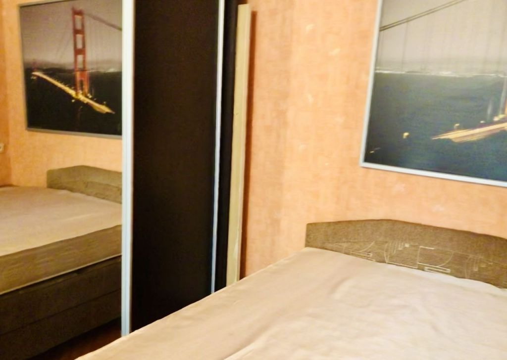 Продажа однокомнатной квартиры Москва, метро Измайловская, Никитинская улица 2, цена 6600000 рублей, 2020 год объявление №441098 на megabaz.ru