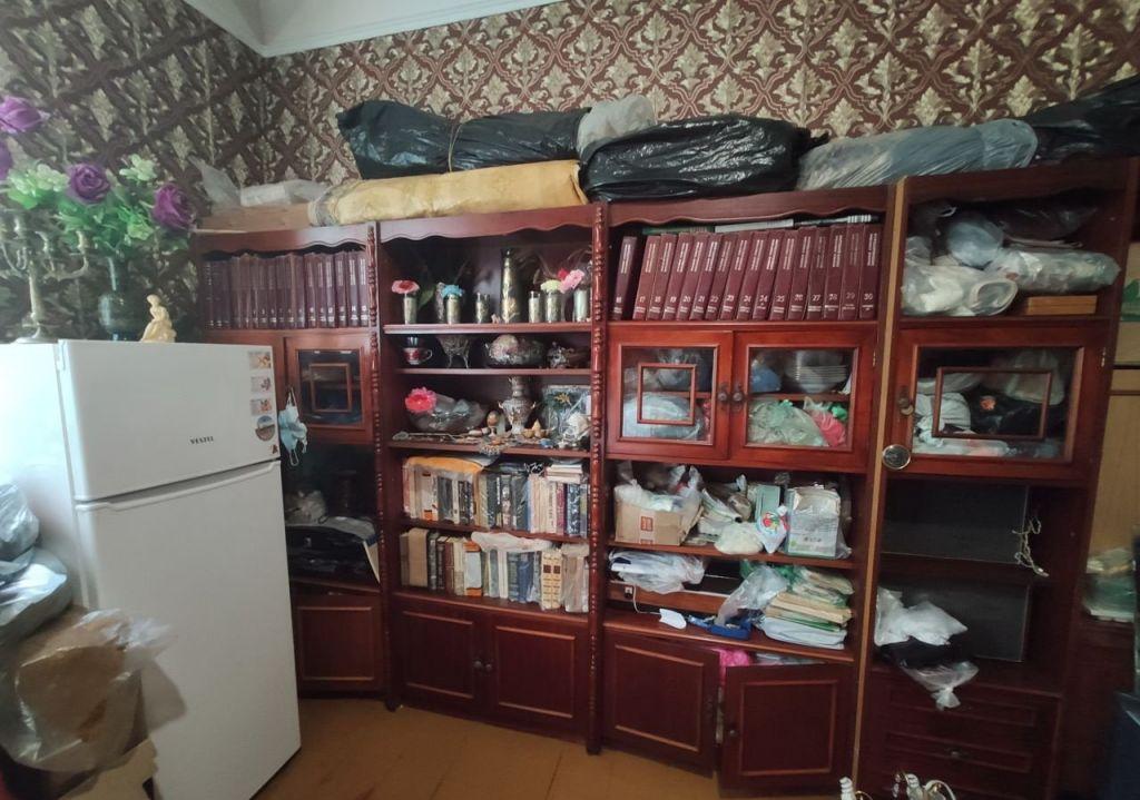 Продажа комнаты Москва, метро Люблино, Мариупольская улица 6, цена 2700000 рублей, 2020 год объявление №442767 на megabaz.ru