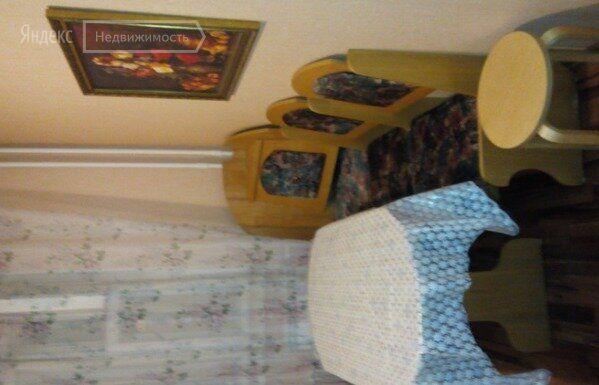 Аренда однокомнатной квартиры Голицыно, проспект Керамиков 97, цена 15000 рублей, 2021 год объявление №1282905 на megabaz.ru