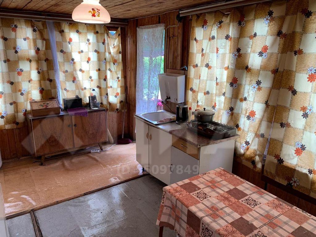 Продажа дома садовое товарищество Фиалка, метро Партизанская, цена 575000 рублей, 2020 год объявление №454495 на megabaz.ru