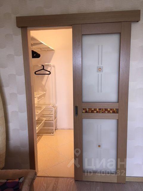 Аренда однокомнатной квартиры поселок совхоза имени Ленина, цена 38000 рублей, 2021 год объявление №1419944 на megabaz.ru