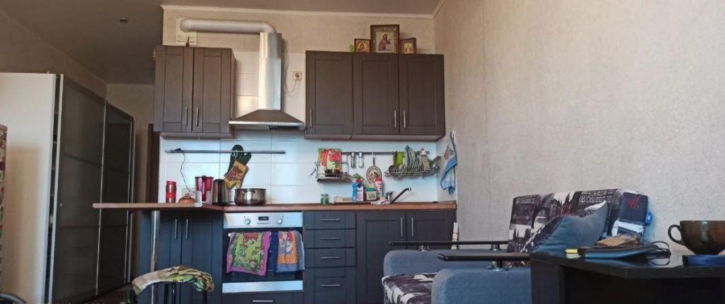 Аренда студии деревня Павлино, цена 20000 рублей, 2020 год объявление №1116211 на megabaz.ru