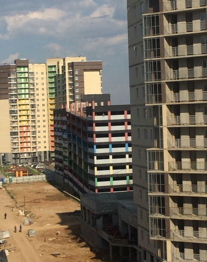 Продажа двухкомнатной квартиры село Воскресенское, метро Бунинская аллея, цена 7600000 рублей, 2020 год объявление №440334 на megabaz.ru