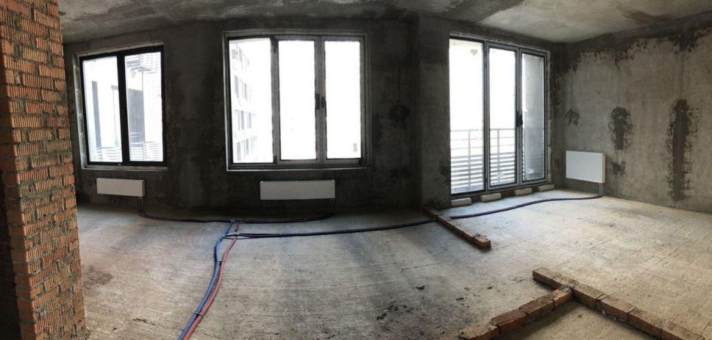 Продажа двухкомнатной квартиры Москва, метро Фили, Заречная улица 2/1с12, цена 18250000 рублей, 2021 год объявление №487439 на megabaz.ru