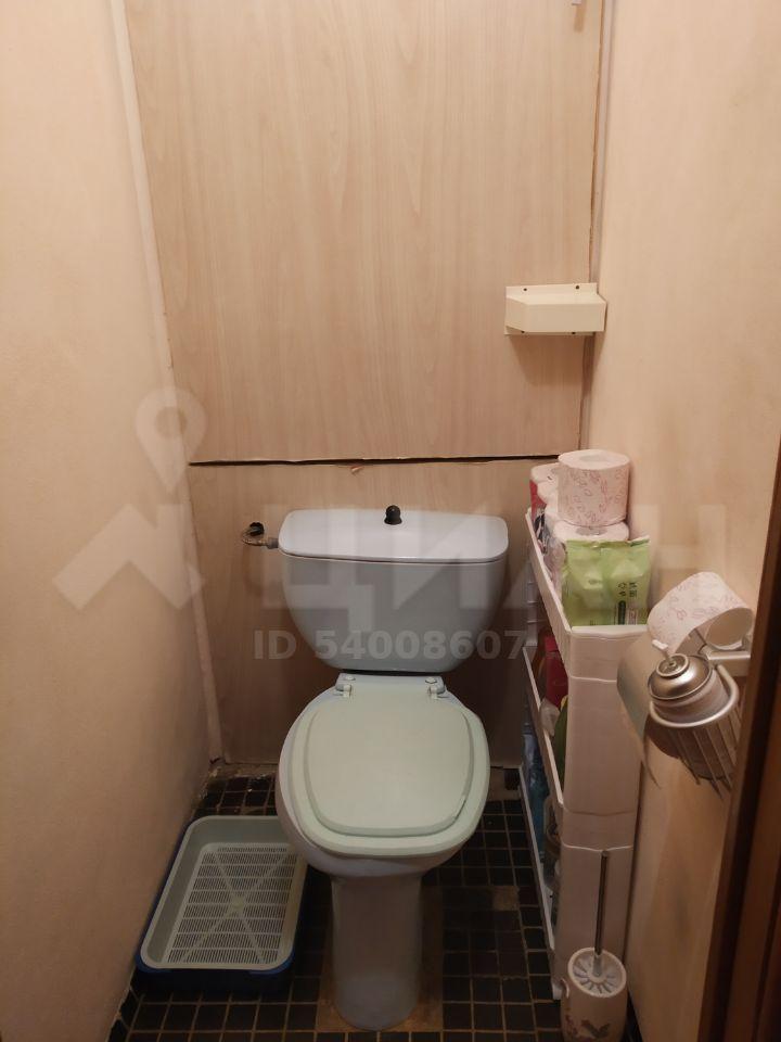 Продажа трёхкомнатной квартиры Зеленоград, метро Речной вокзал, цена 9300000 рублей, 2020 год объявление №436517 на megabaz.ru