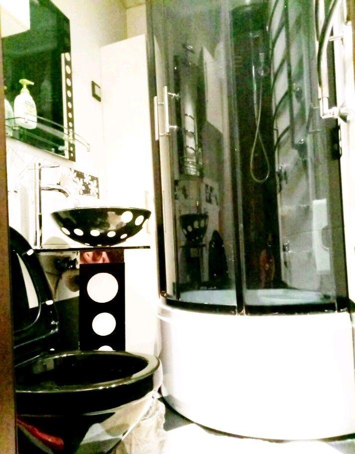 Аренда однокомнатной квартиры Москва, метро Рязанский проспект, улица Михайлова 8, цена 2200 рублей, 2020 год объявление №1116309 на megabaz.ru