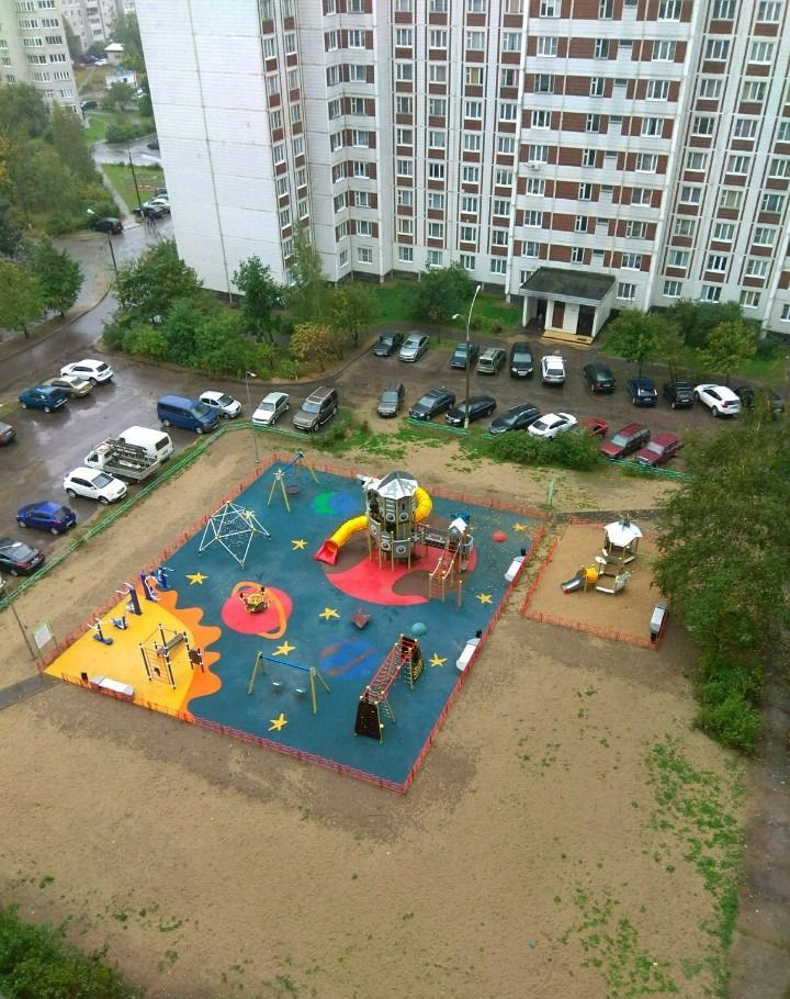 Аренда однокомнатной квартиры Черноголовка, Школьный бульвар 18, цена 15000 рублей, 2021 год объявление №1241159 на megabaz.ru