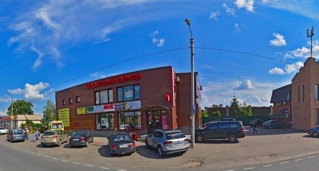 Аренда дома поселок Вешки, Центральная улица, цена 120000 рублей, 2020 год объявление №1121570 на megabaz.ru