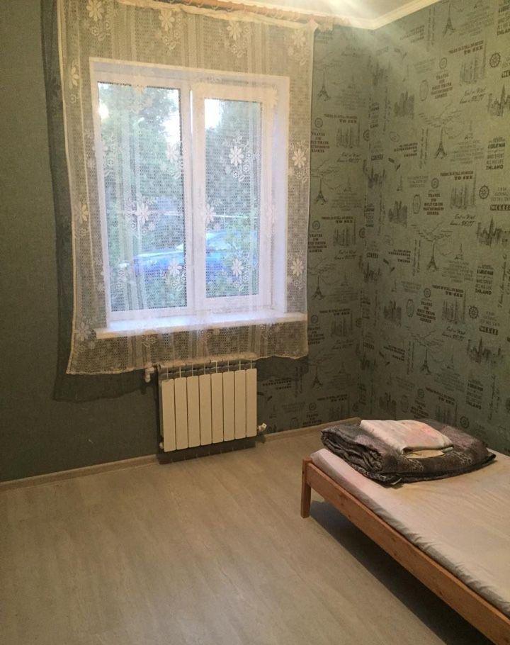 Аренда дома дачный посёлок Поварово, цена 33500 рублей, 2020 год объявление №1109491 на megabaz.ru
