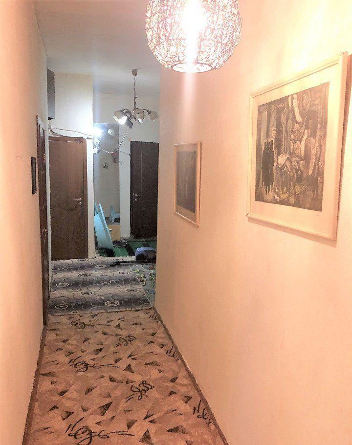 Продажа двухкомнатной квартиры Москва, метро Достоевская, Октябрьская улица 18, цена 17000000 рублей, 2020 год объявление №440301 на megabaz.ru