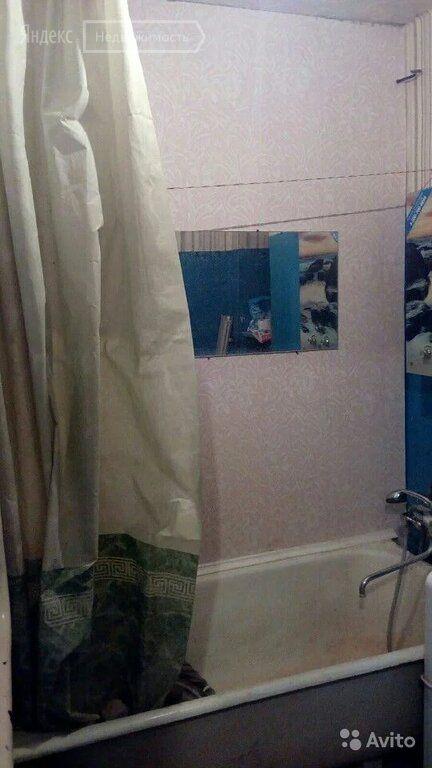 Продажа однокомнатной квартиры Рошаль, улица Октябрьской Революции 34, цена 750000 рублей, 2020 год объявление №440350 на megabaz.ru