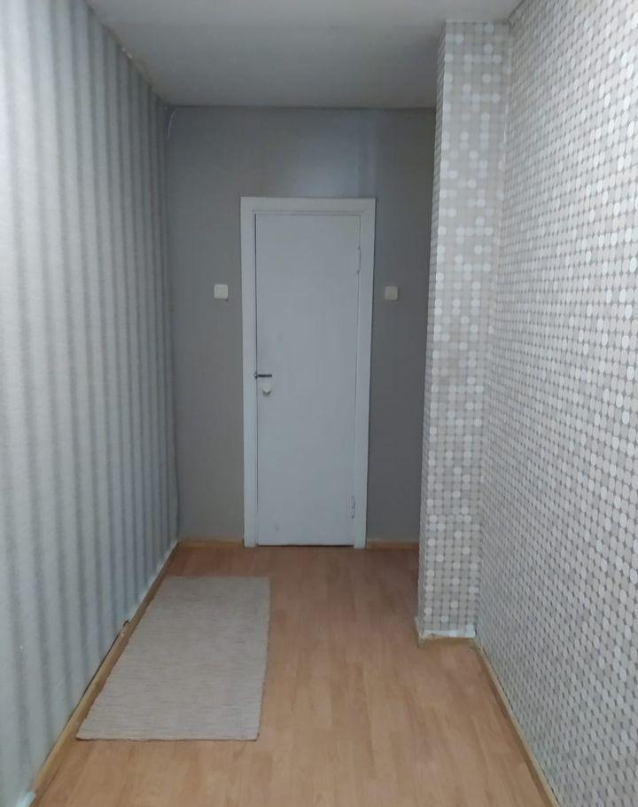 Аренда двухкомнатной квартиры Можайск, улица 20 Января 28, цена 19500 рублей, 2020 год объявление №1120776 на megabaz.ru