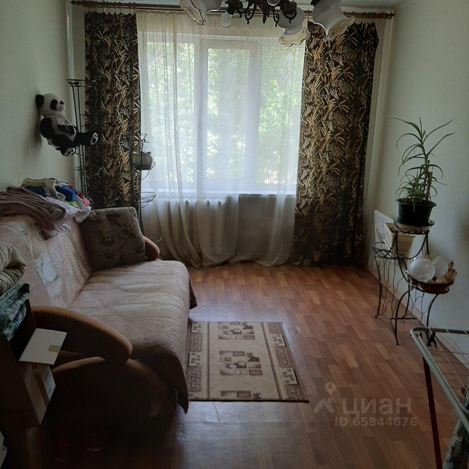 Продажа трёхкомнатной квартиры Наро-Фоминск, улица Шибанкова 39, цена 6300000 рублей, 2021 год объявление №654033 на megabaz.ru