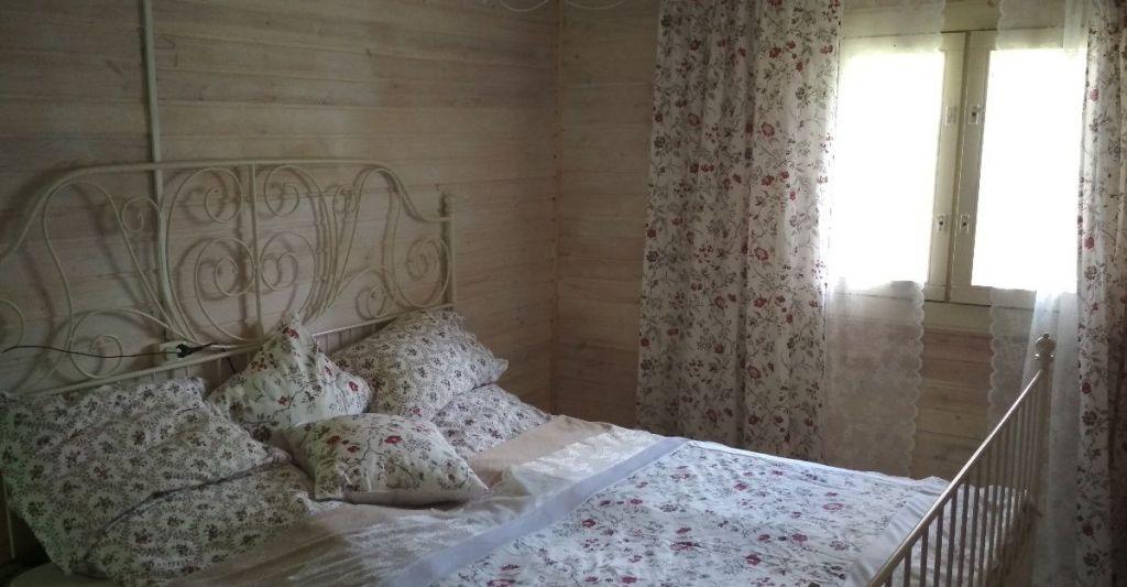 Продажа дома рабочий посёлок Сычёво, цена 1900000 рублей, 2020 год объявление №440345 на megabaz.ru