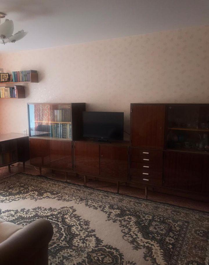 Продажа однокомнатной квартиры Пущино, цена 1000000 рублей, 2021 год объявление №463201 на megabaz.ru