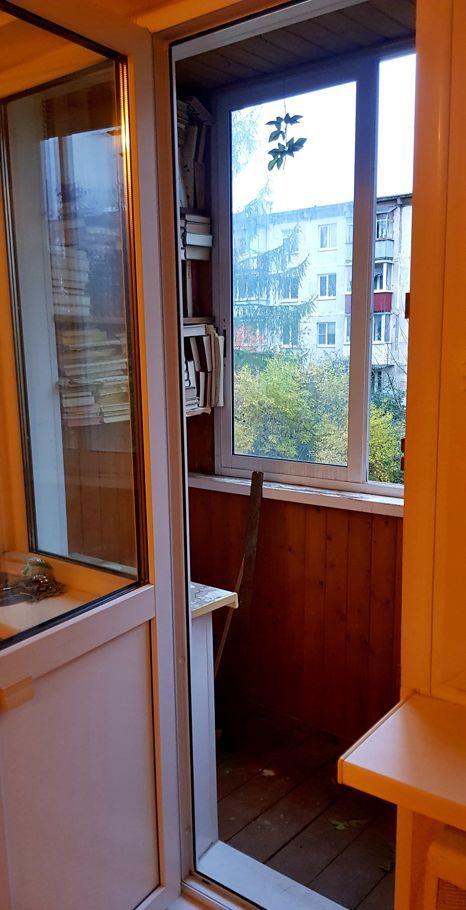 Продажа двухкомнатной квартиры Ивантеевка, Советский проспект 16, цена 3300000 рублей, 2020 год объявление №441940 на megabaz.ru
