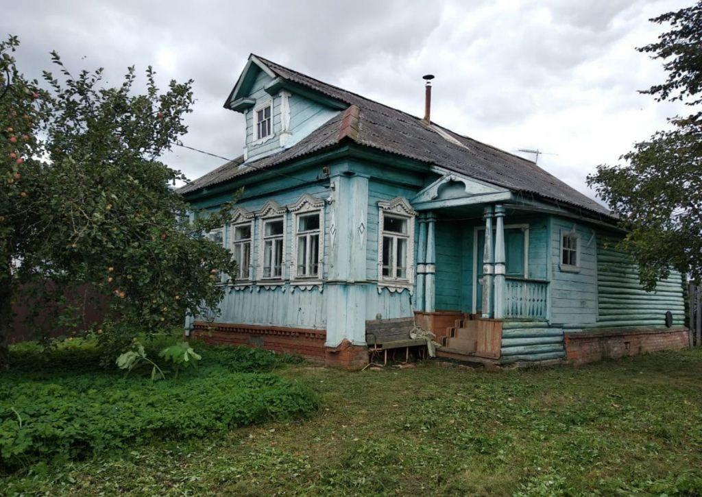 Продажа дома деревня Мамоново, цена 1399999 рублей, 2021 год объявление №435552 на megabaz.ru