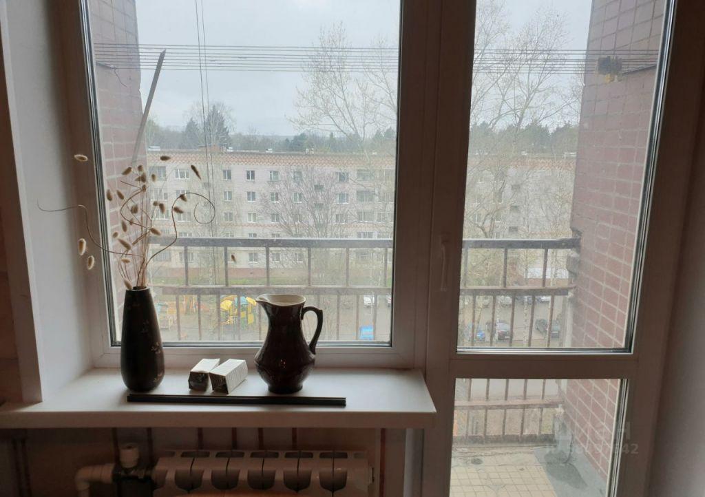 Продажа трёхкомнатной квартиры Хотьково, метро ВДНХ, улица Лихачёва 2, цена 6800000 рублей, 2021 год объявление №618014 на megabaz.ru