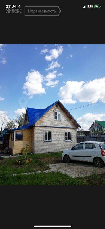 Продажа дома рабочий посёлок имени Воровского, цена 4000000 рублей, 2021 год объявление №405221 на megabaz.ru