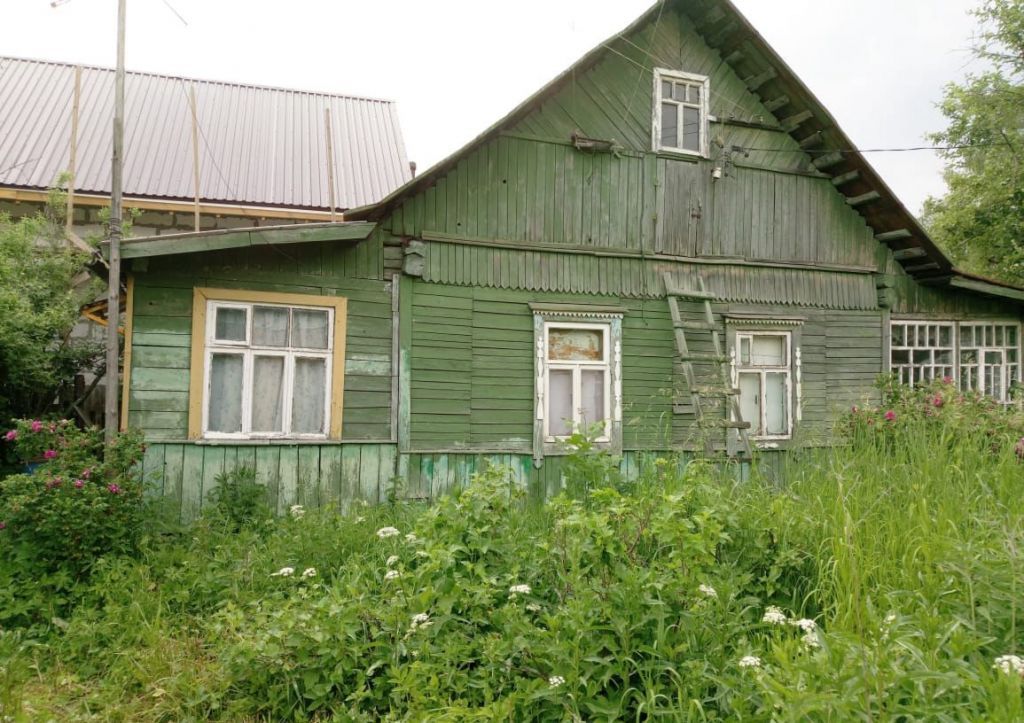 Продажа дома село Жаворонки, цена 3500000 рублей, 2020 год объявление №461680 на megabaz.ru