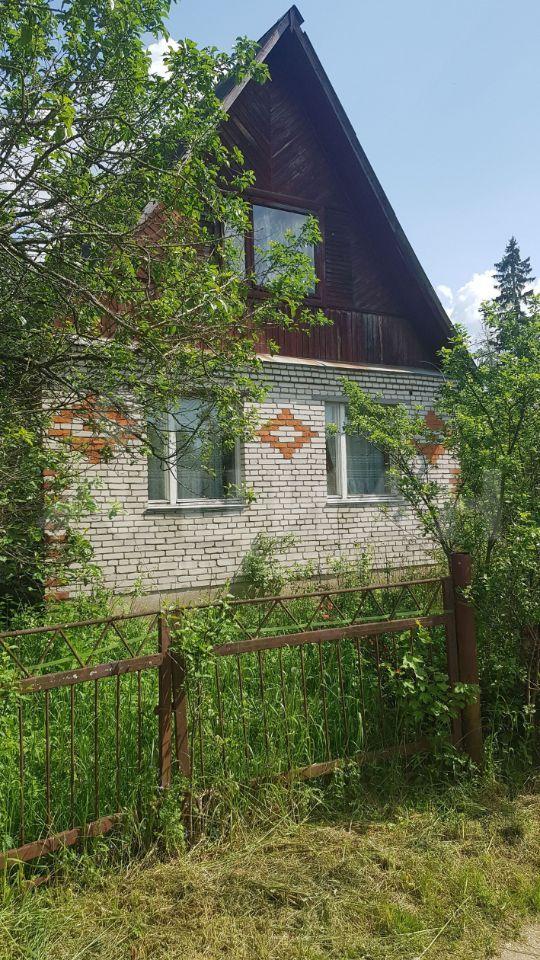 Продажа дома поселок Колюбакино, цена 1300000 рублей, 2020 год объявление №416800 на megabaz.ru