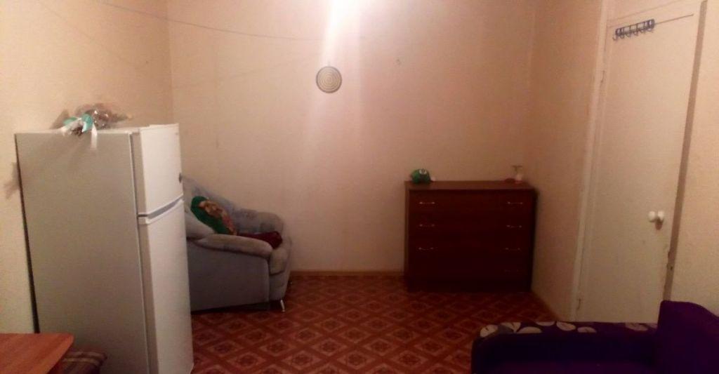 Аренда однокомнатной квартиры Электрогорск, улица Некрасова 30, цена 8500 рублей, 2020 год объявление №1116705 на megabaz.ru