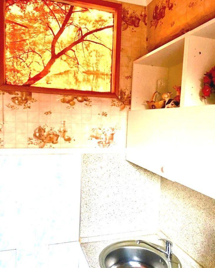 Продажа однокомнатной квартиры Москва, метро Измайловская, Первомайская улица 38, цена 6600000 рублей, 2020 год объявление №441108 на megabaz.ru