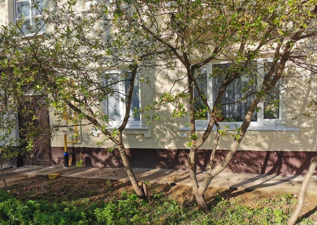 Продажа однокомнатной квартиры Волоколамск, улица Панфилова 38/2, цена 1500000 рублей, 2020 год объявление №442279 на megabaz.ru