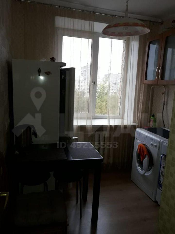 Продажа двухкомнатной квартиры Москва, метро Достоевская, Трифоновская улица 4, цена 10600000 рублей, 2020 год объявление №407866 на megabaz.ru