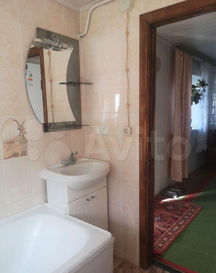 Продажа дома Высоковск, Железнодорожная улица 3, цена 3000000 рублей, 2021 год объявление №702051 на megabaz.ru
